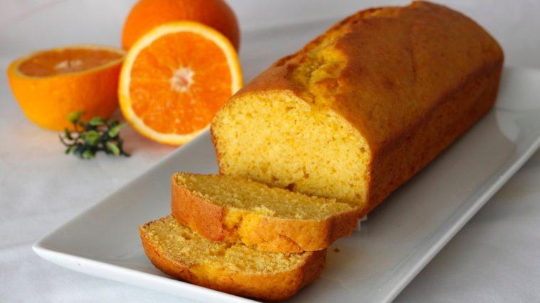 Bizcocho de naranja: una receta dulce para la semana